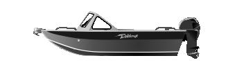 Алюминиевый катер Angler