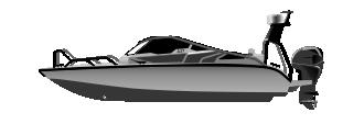 Алюминиевый катер A27