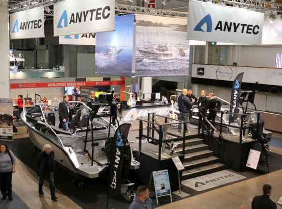 Vene Bat 2018 — Anytec.