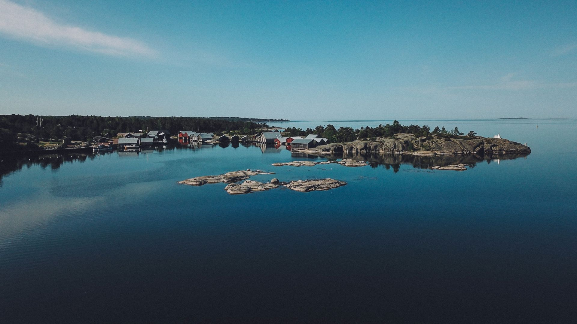 aland islands фото