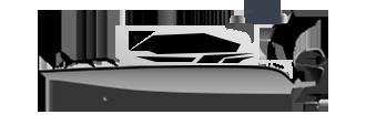 Алюминиевый катер A27C