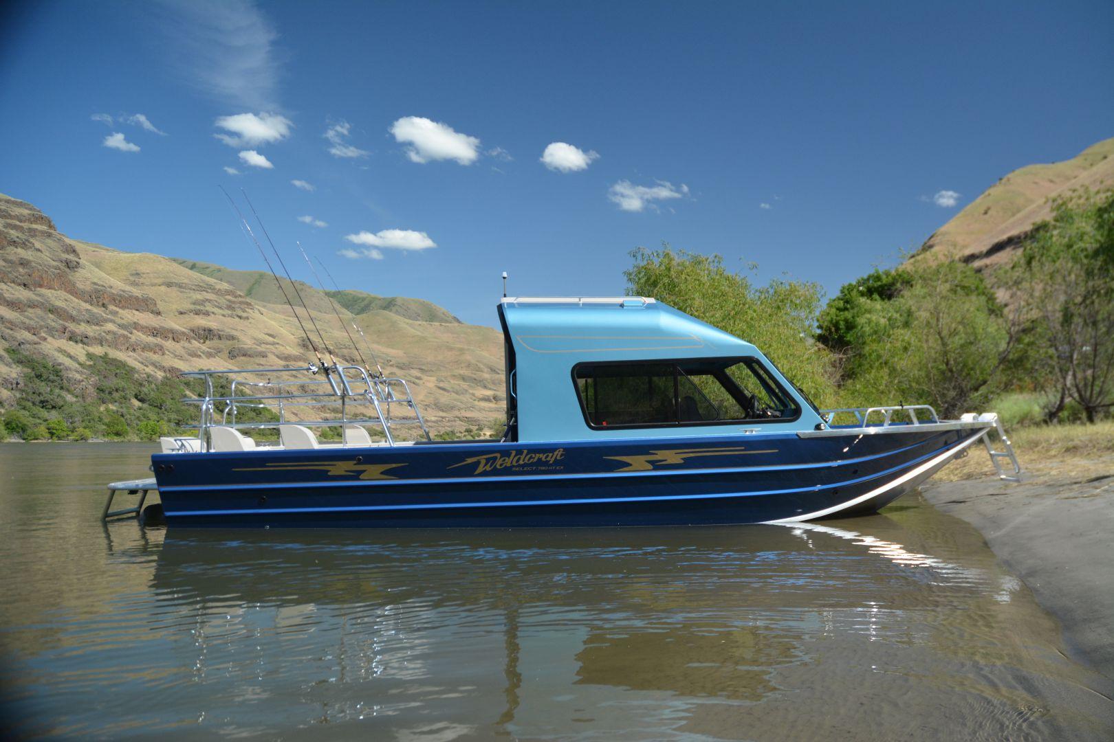 небольшие катера для рыбалки фото родители