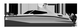 Алюминиевый катер A30