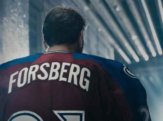 Легенда хоккея и А30!