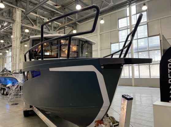 Moscow Boat Show 2021 состоялась!